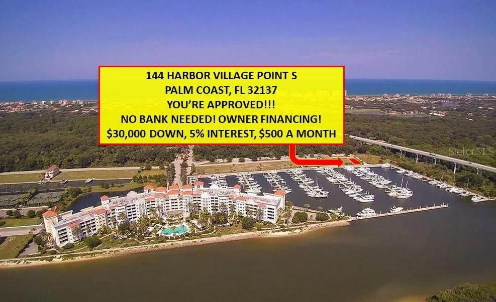144 Harbor Village Drive - Photo 1