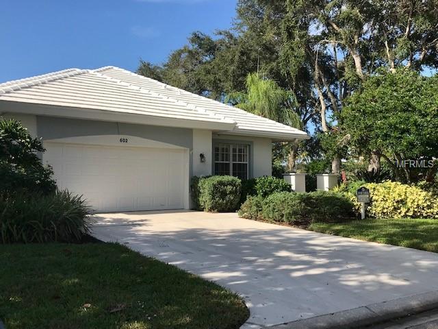 602 Crossfield Circle #30, Venice, FL 34293 (MLS #N6100424) :: Team Suzy Kolaz