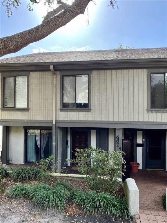 662 Lake Villas Drive, Altamonte Springs, FL 32701 (MLS #O5729637) :: Baird Realty Group
