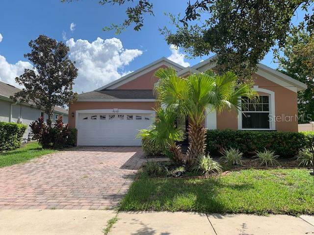 9042 Leeland Archer Boulevard, Orlando, FL 32836 (MLS #O5752990) :: The Duncan Duo Team