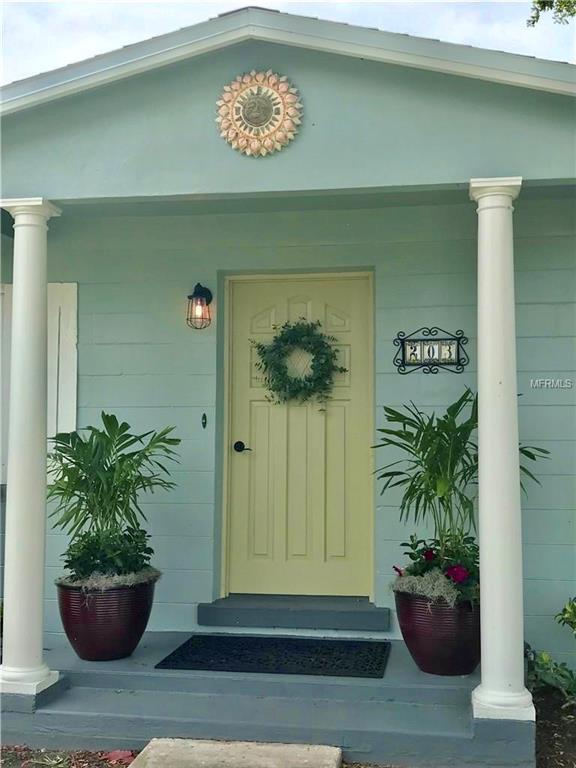 203 164TH Avenue, Redington Beach, FL 33708 (MLS #U8037458) :: Burwell Real Estate