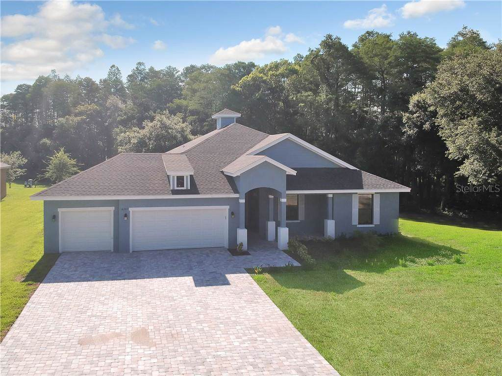 16207 Chastain Road - Photo 1