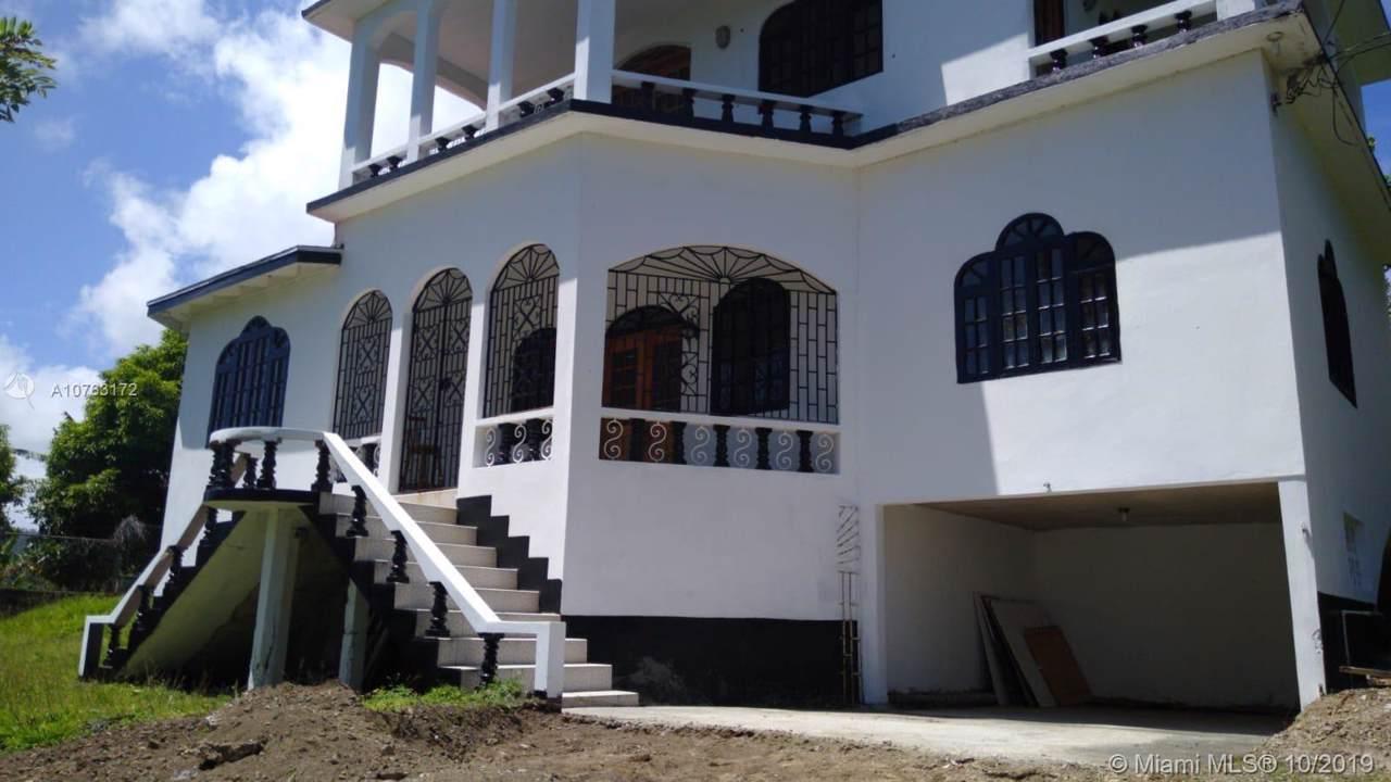 123456 Jamaica Beach Home Port Antonio - Photo 1