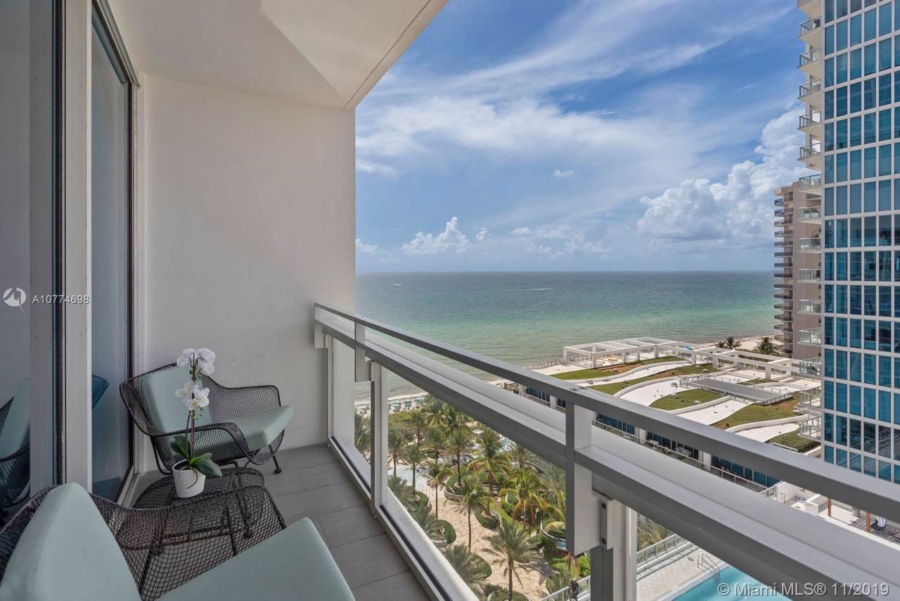 6801 Collins Ave. - Photo 1