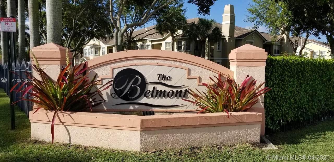 1404 Belmont Ln - Photo 1