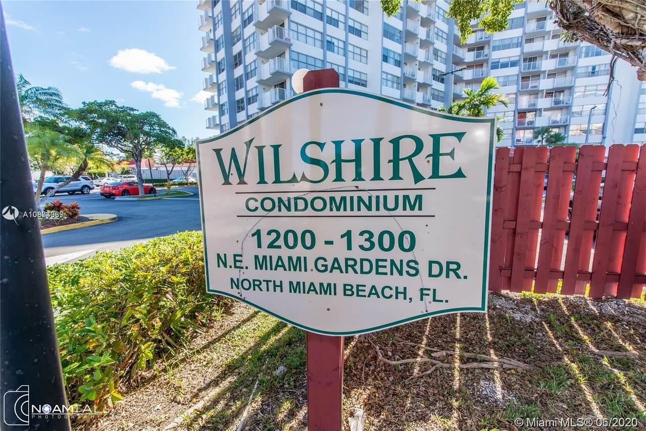 1200 Miami Gardens Dr - Photo 1