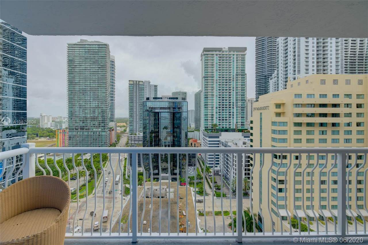 1200 Brickell Bay Dr - Photo 1