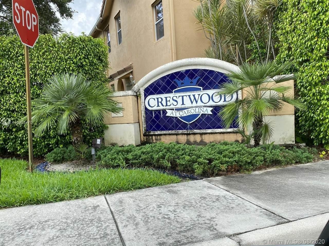 2934 Crestwood Ter - Photo 1