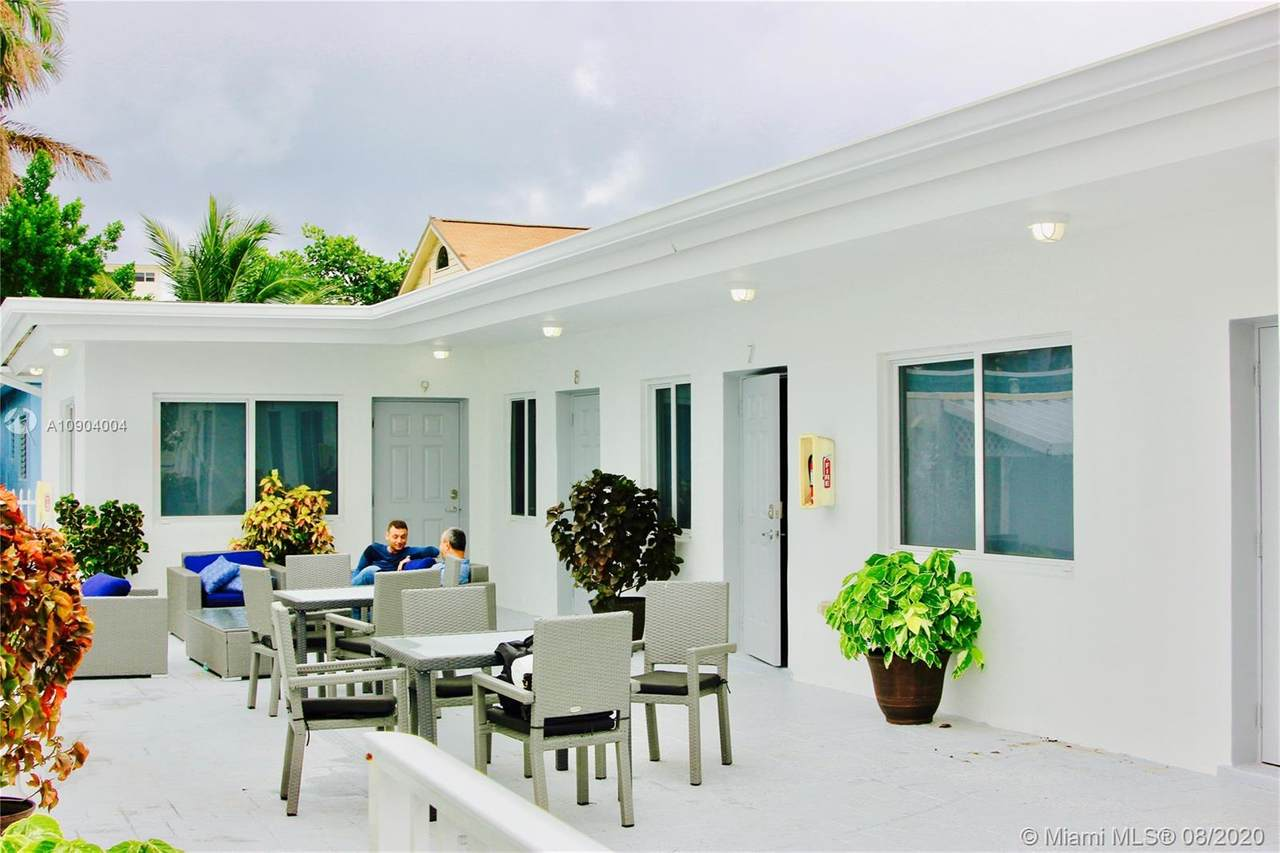 605 and 609 Ocean Dr - Photo 1