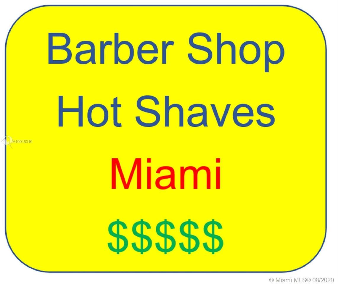 Barbershop Upscale With Hot Towel Shaves - Photo 1