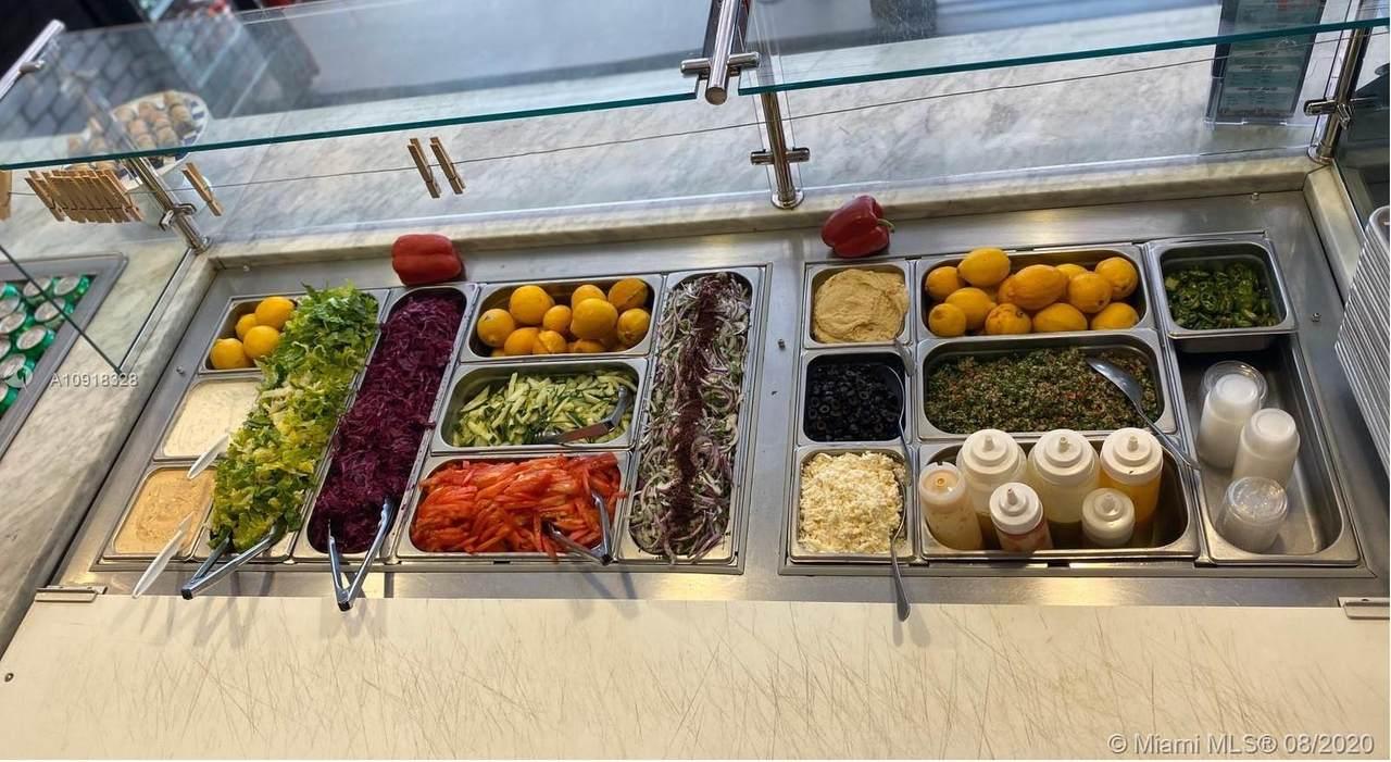 Mediterranean Fast Casual Restaurant - Photo 1