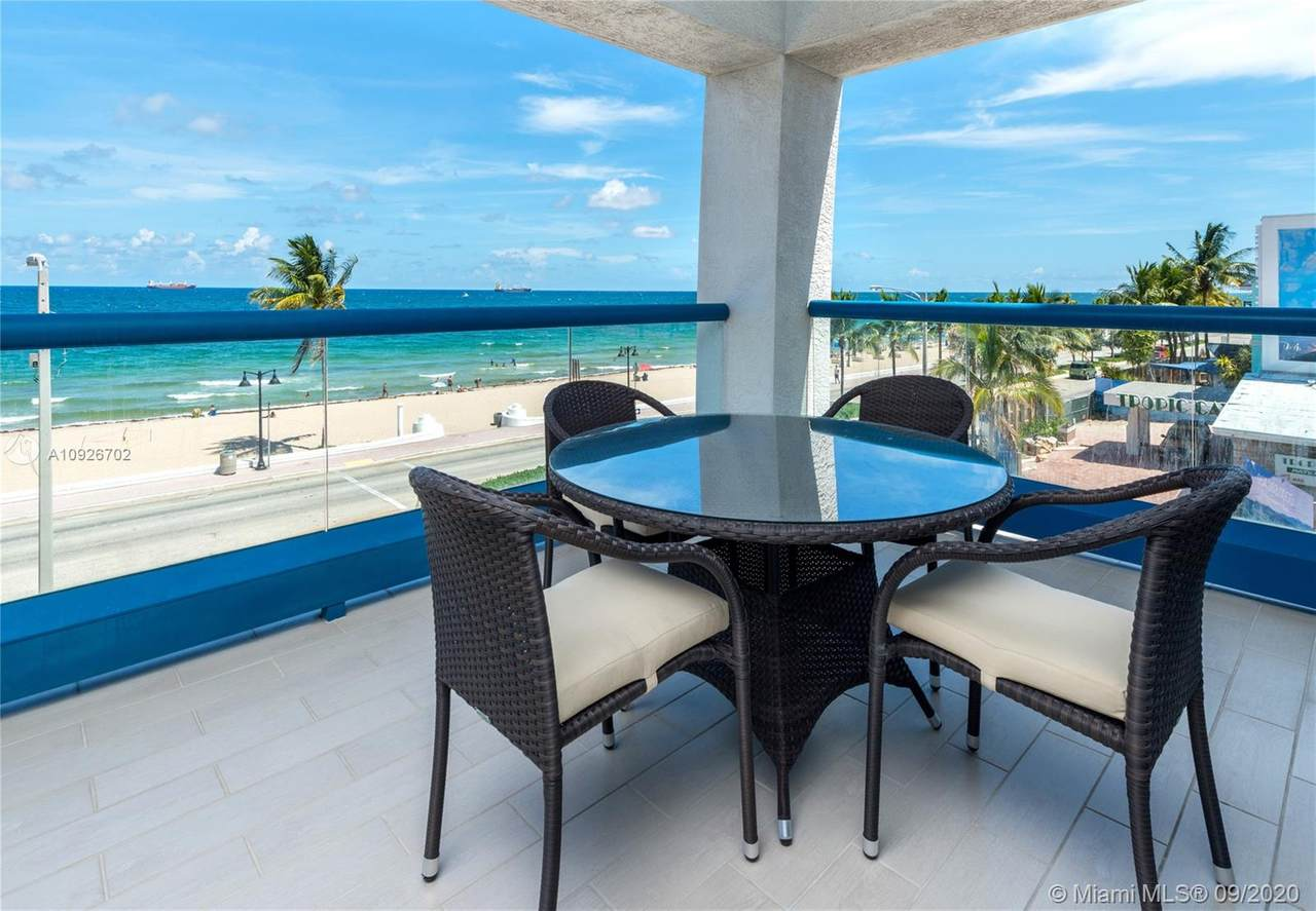 551 Fort Lauderdale Beach Blvd - Photo 1
