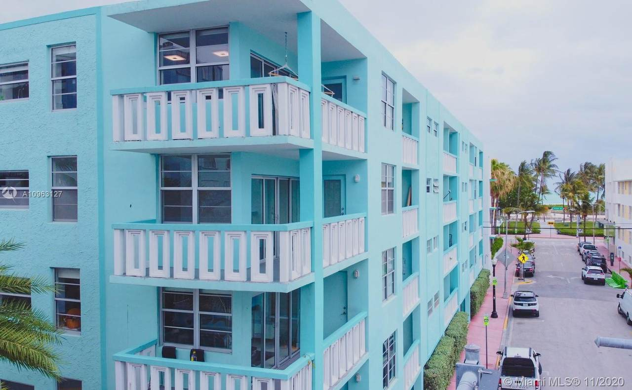701 Collins Ave - Photo 1