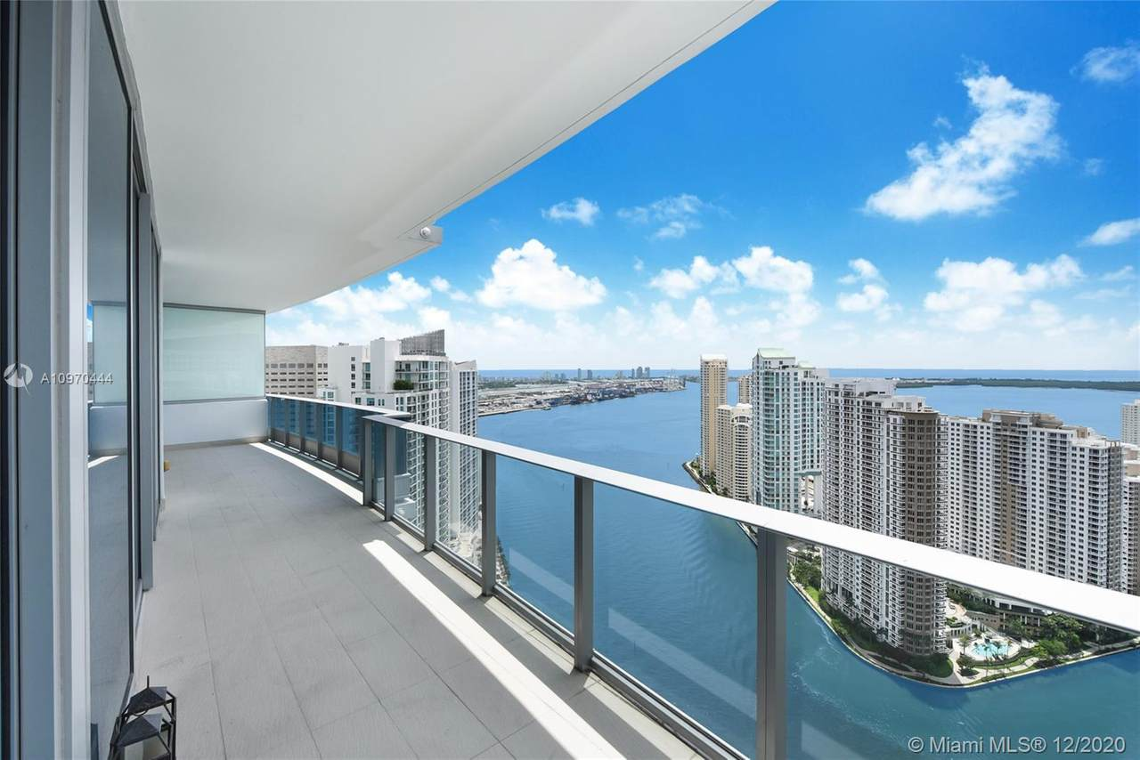 200 Biscayne Boulevard Way - Photo 1