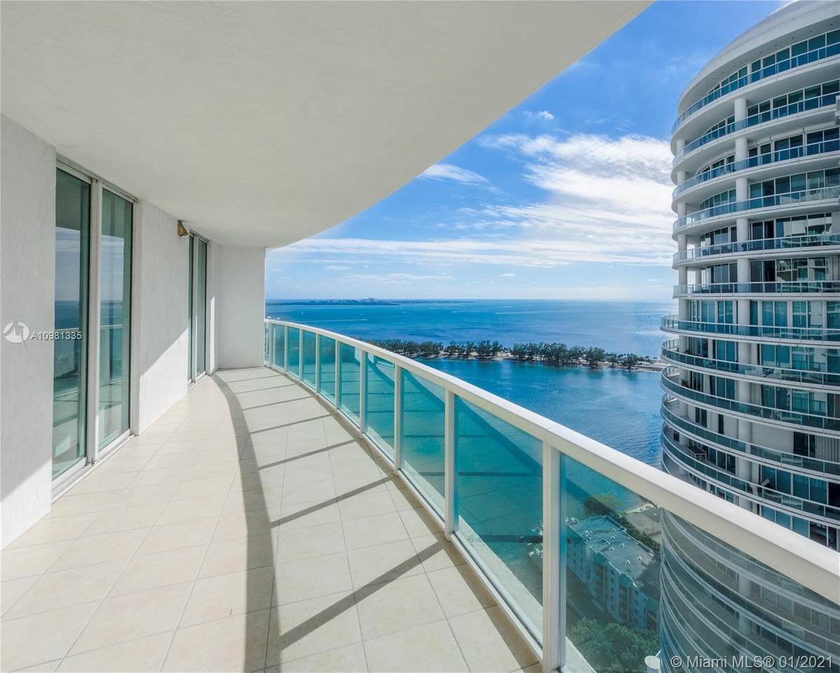 2101 Brickell Ave - Photo 1