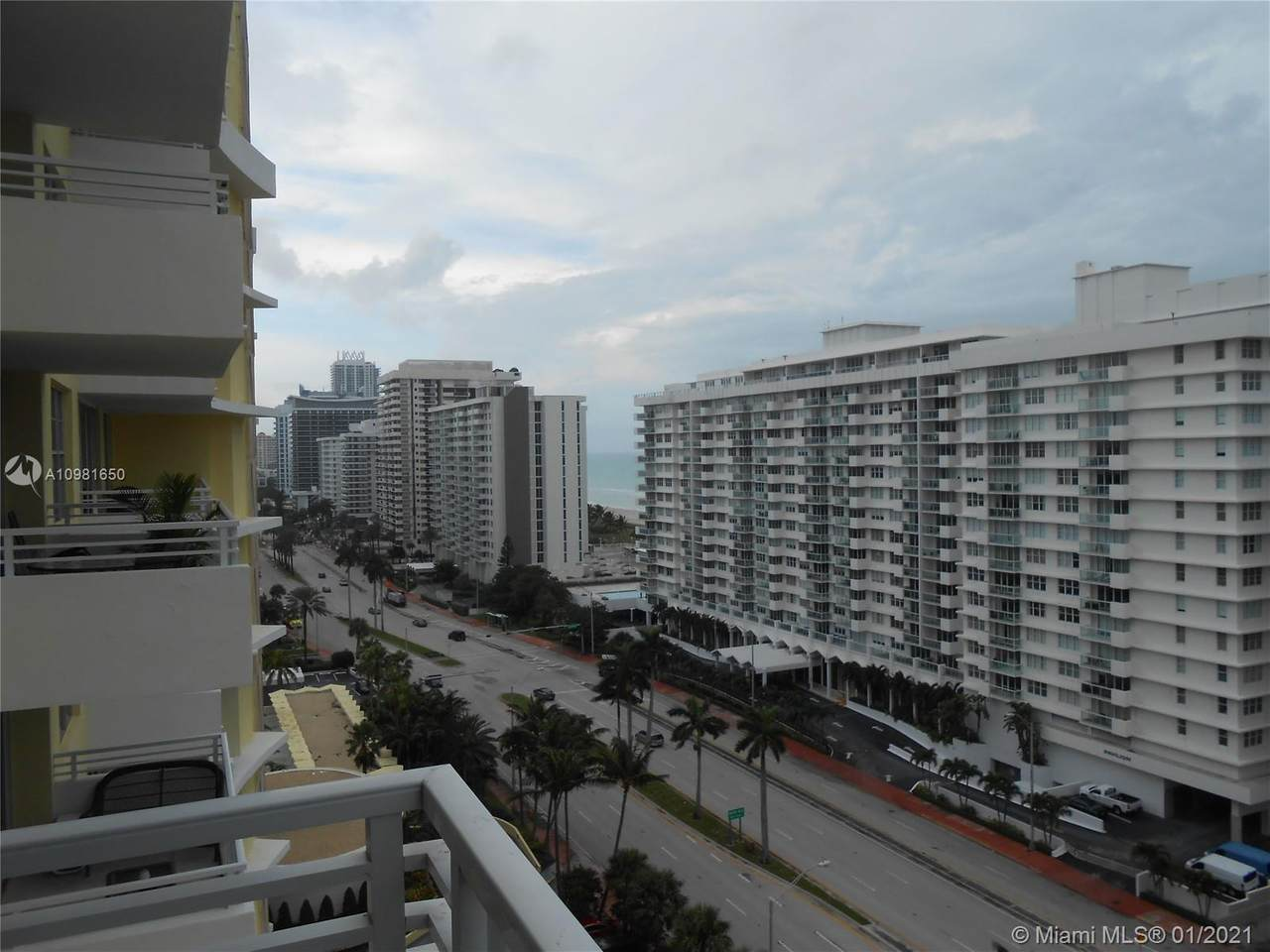 5600 Collins Ave #15C - Photo 1