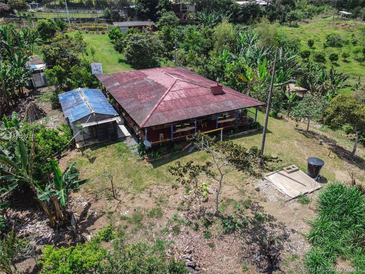 COLOMBIA, FARM, LA C Colombia, Finca La Cumbre, Valle Del Cauca - Photo 1