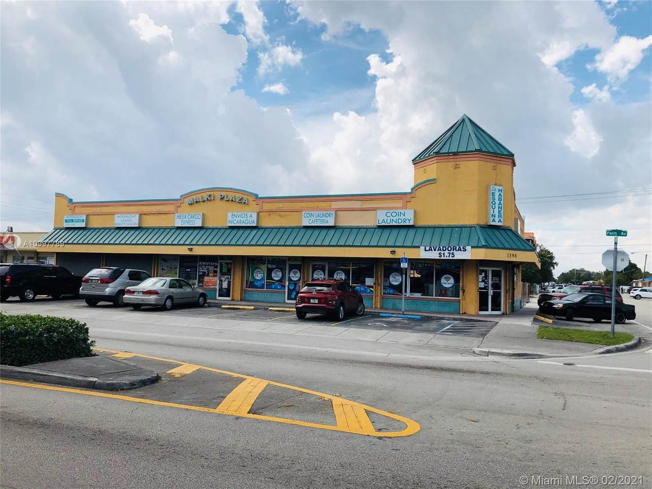 1366 Palm Ave - Photo 1