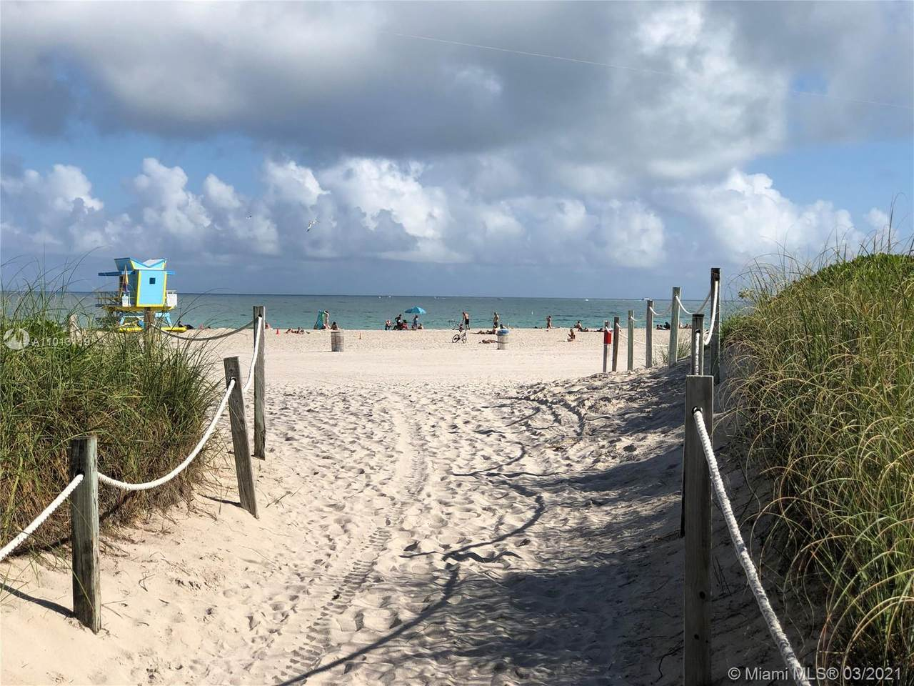 1446 Ocean Dr - Photo 1