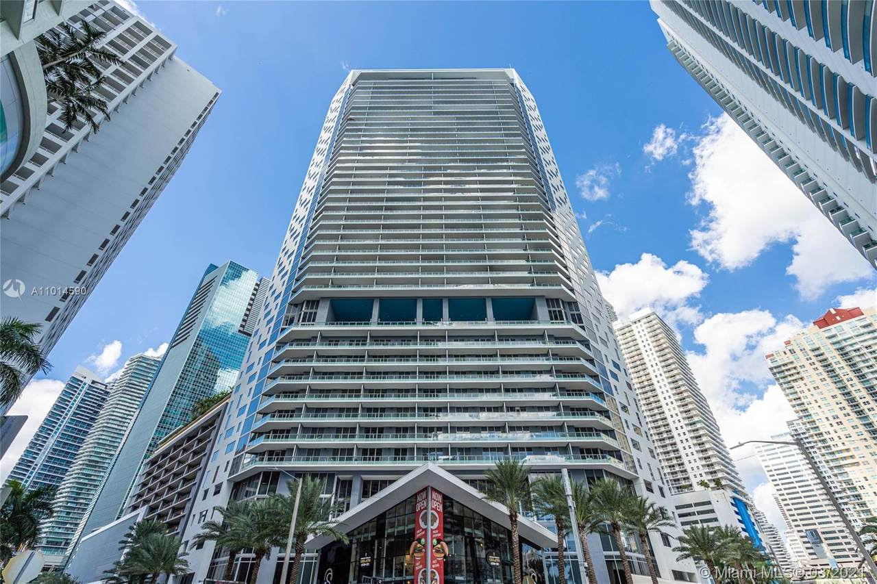 1300 Brickell Bay Dr - Photo 1
