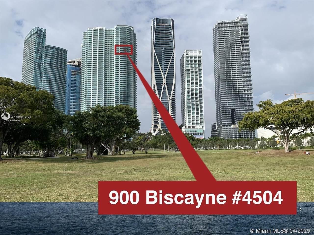 900 Biscayne Blvd - Photo 1