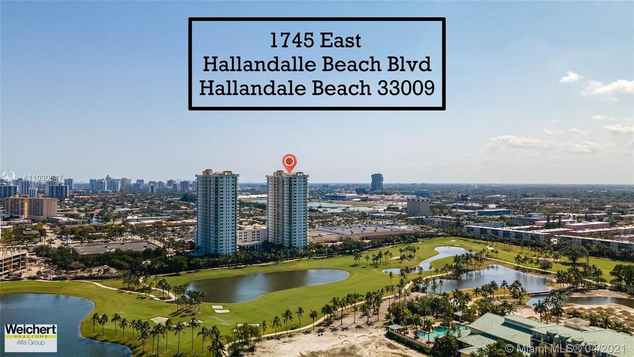 1745 Hallandale Beach Blvd - Photo 1