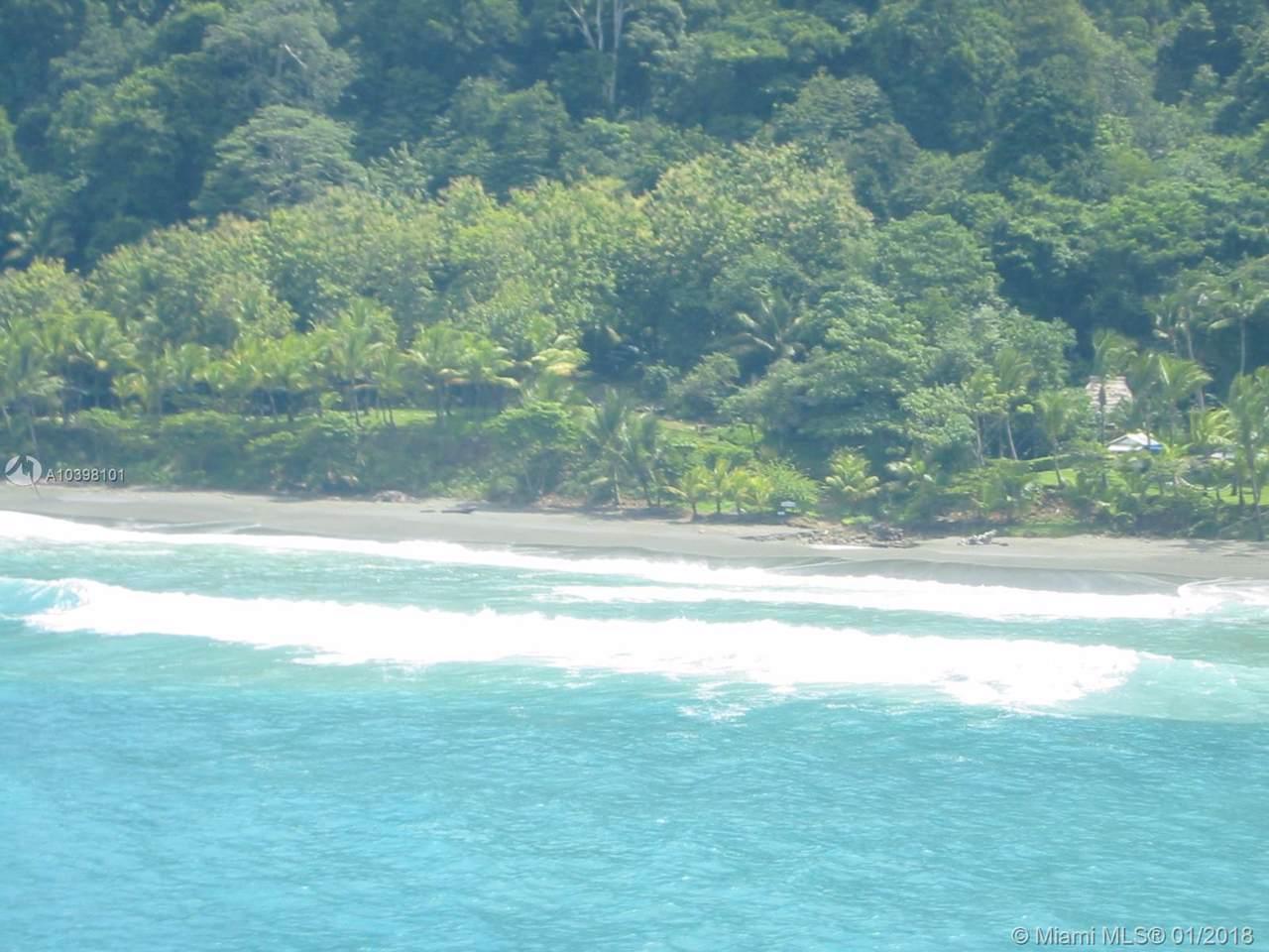 1 Carate Osa Peninsula - Photo 1