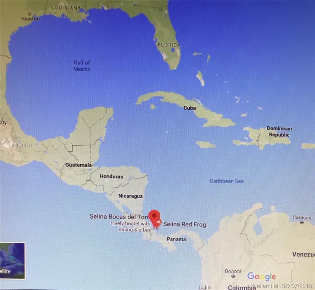 Isla De Bocas Del Toro - Photo 1