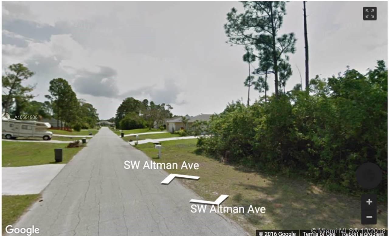 1844 Altman Ave - Photo 1
