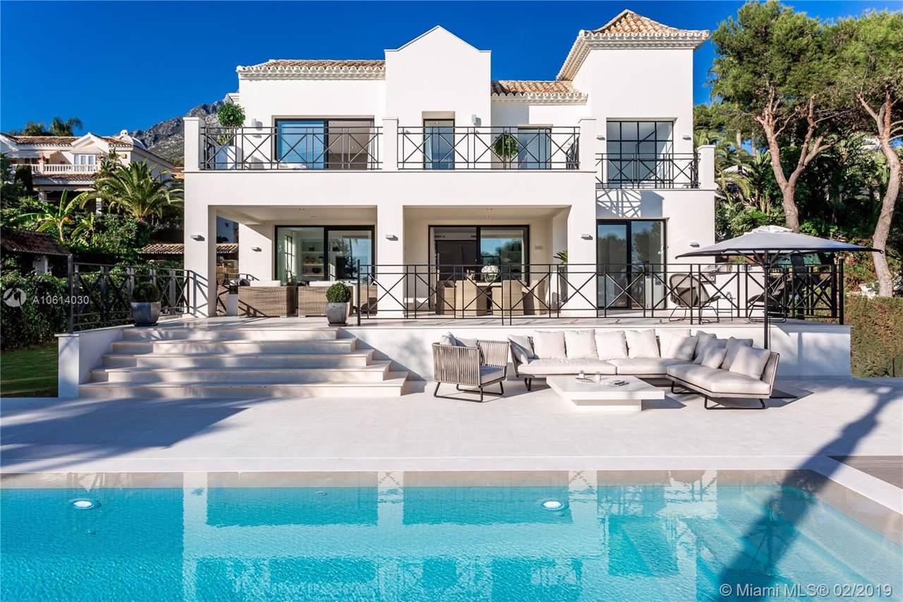 8 Villa Eden - Photo 1