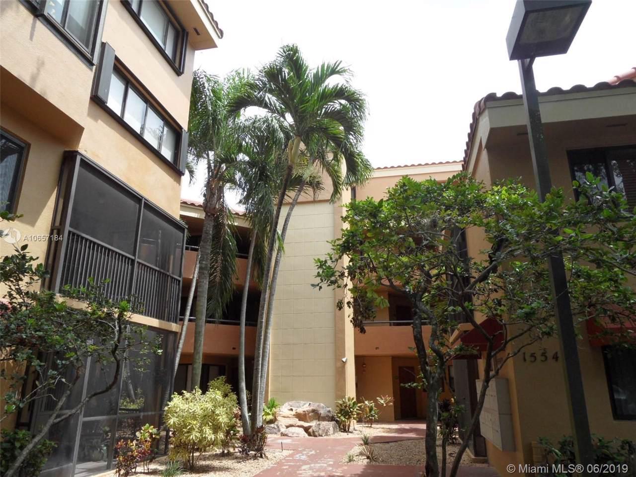 15545 Miami Lakeway N - Photo 1