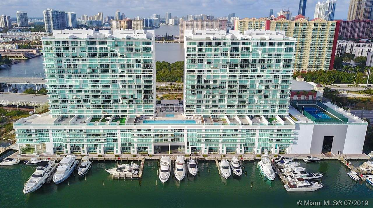 400 Sunny Isles Blvd Dd 411 - Photo 1
