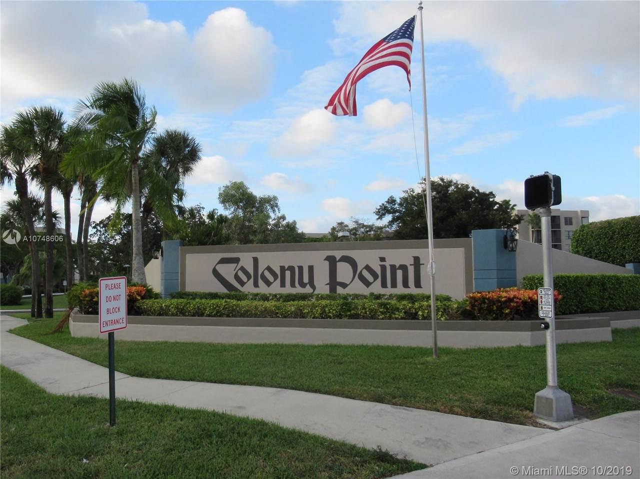 1101 Colony Point Cir - Photo 1