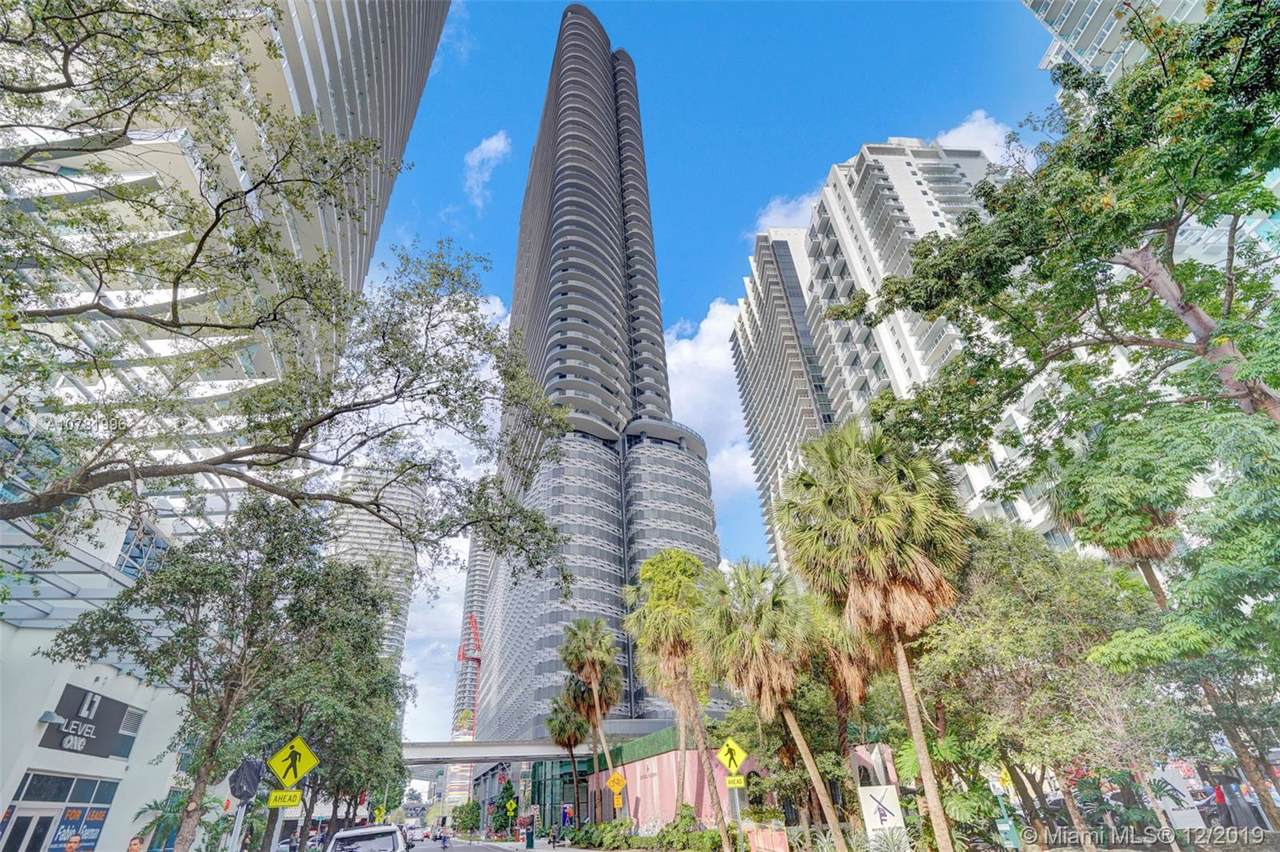 1000 Brickell Plaza - Photo 1