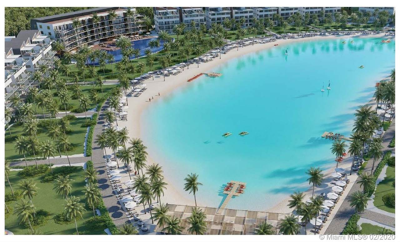 The Beach At Punta Cana City Place - Photo 1