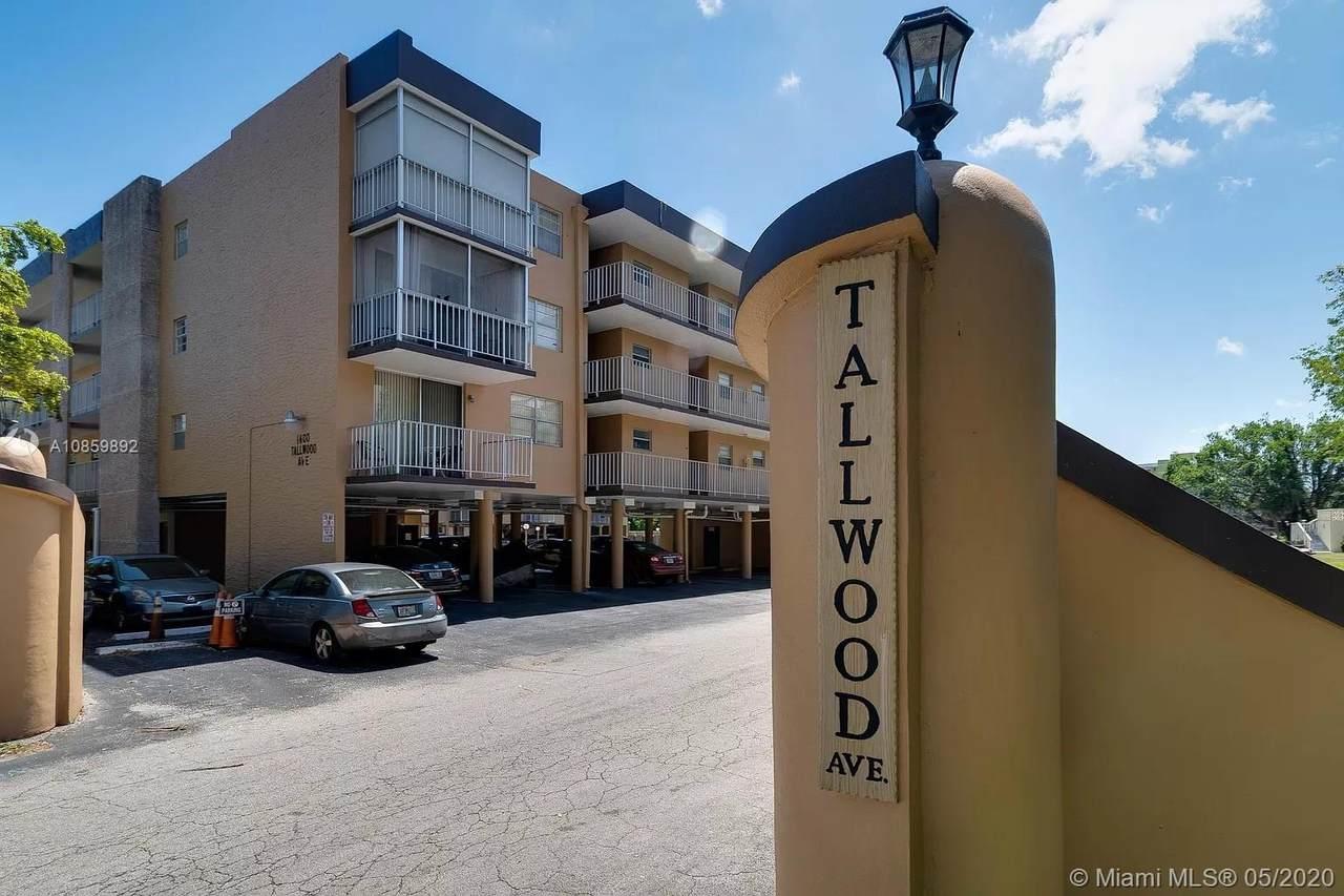 1600 Tallwood Ave - Photo 1