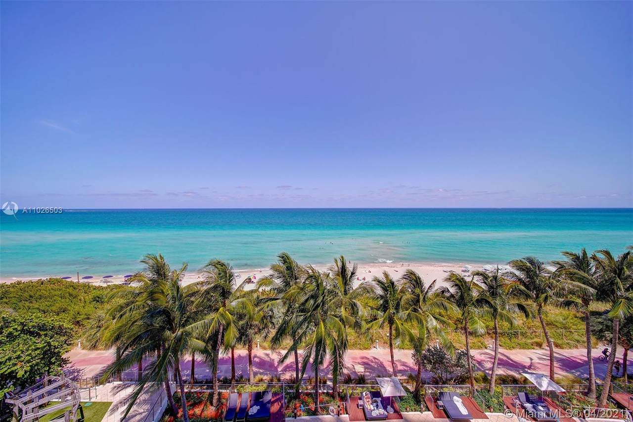 6899 Collins Ave - Photo 1