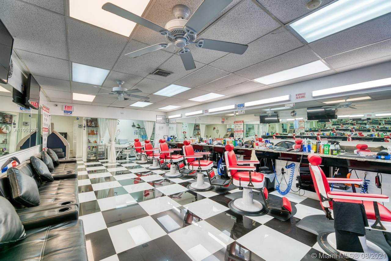 Barber Shop & Beauty Salon On West Flagler For Sale - Photo 1