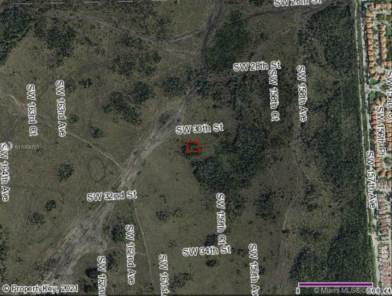 SW 30 ST Sw 160 Ave - Photo 1