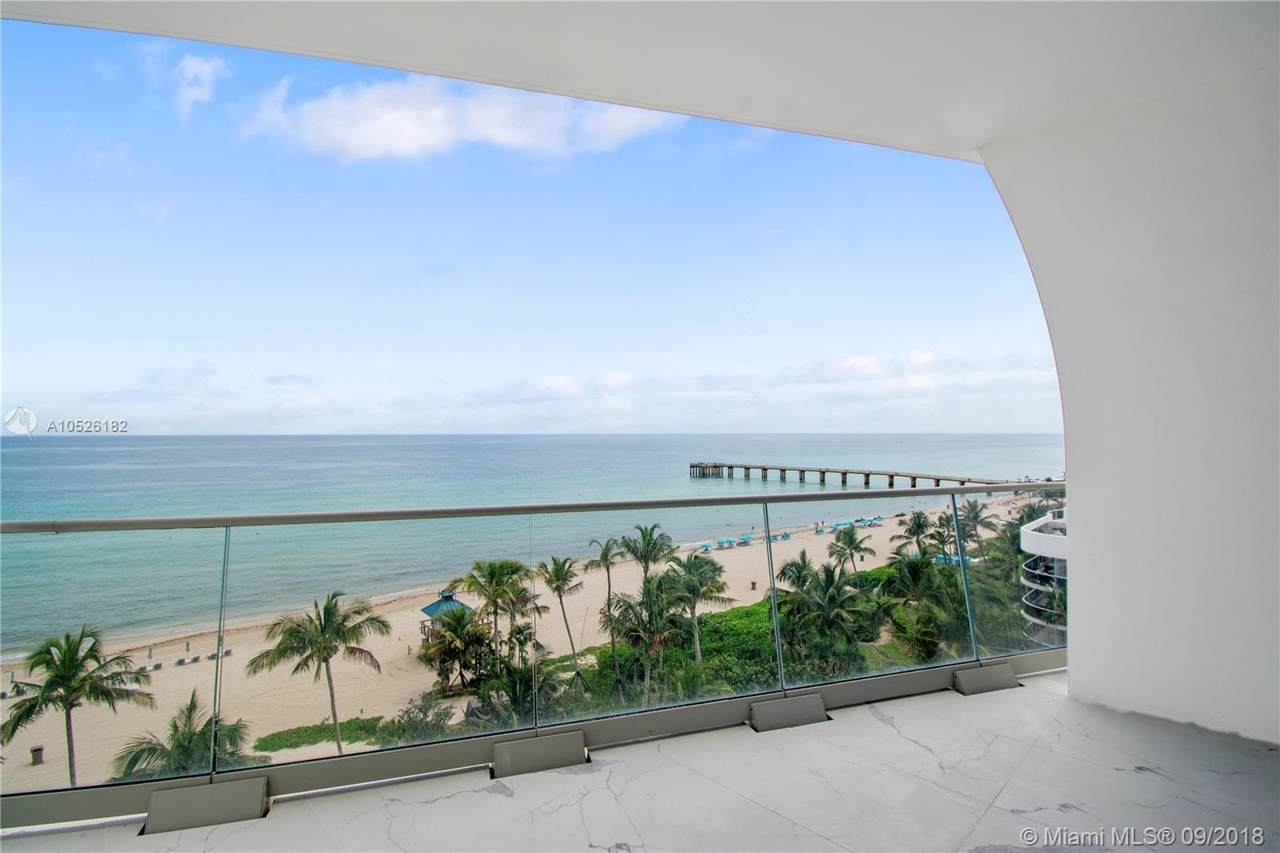 16901 Collins Ave. - Photo 1