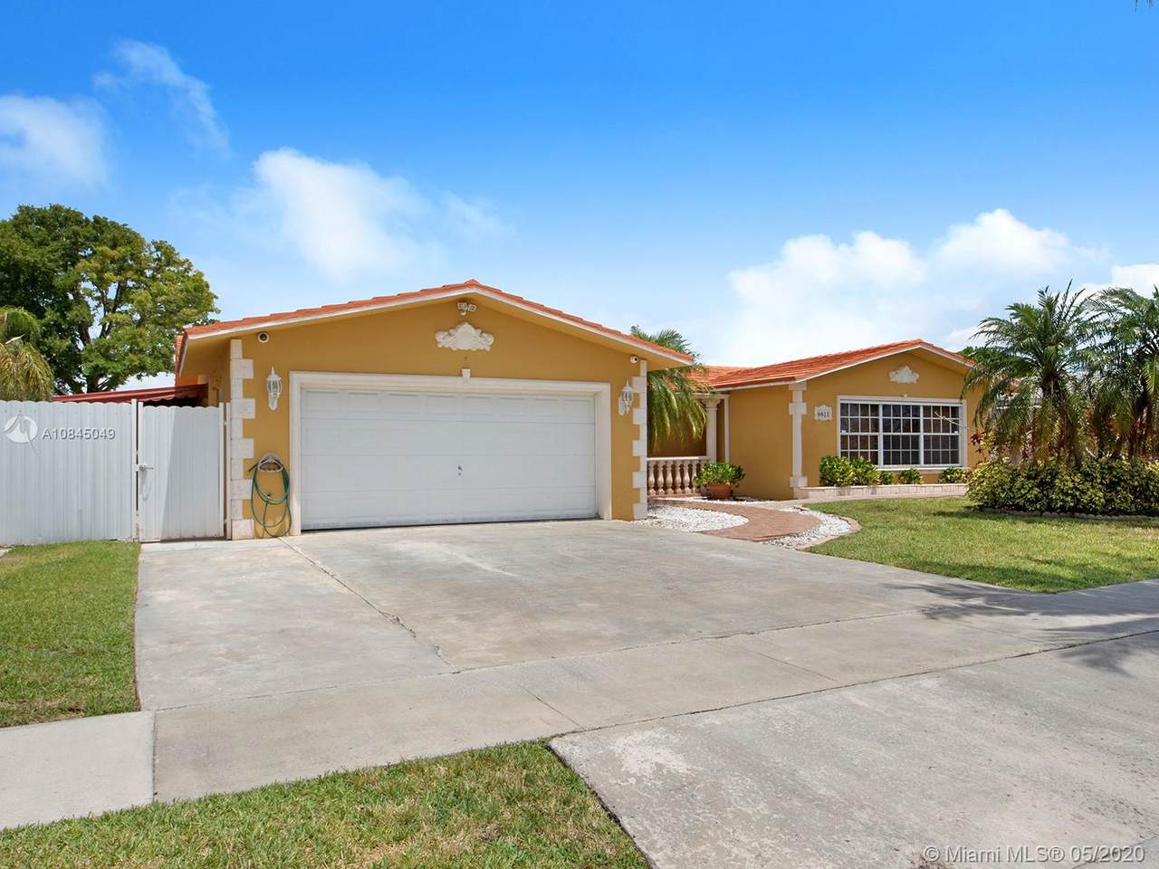 6611 Royal Palm Blvd - Photo 1