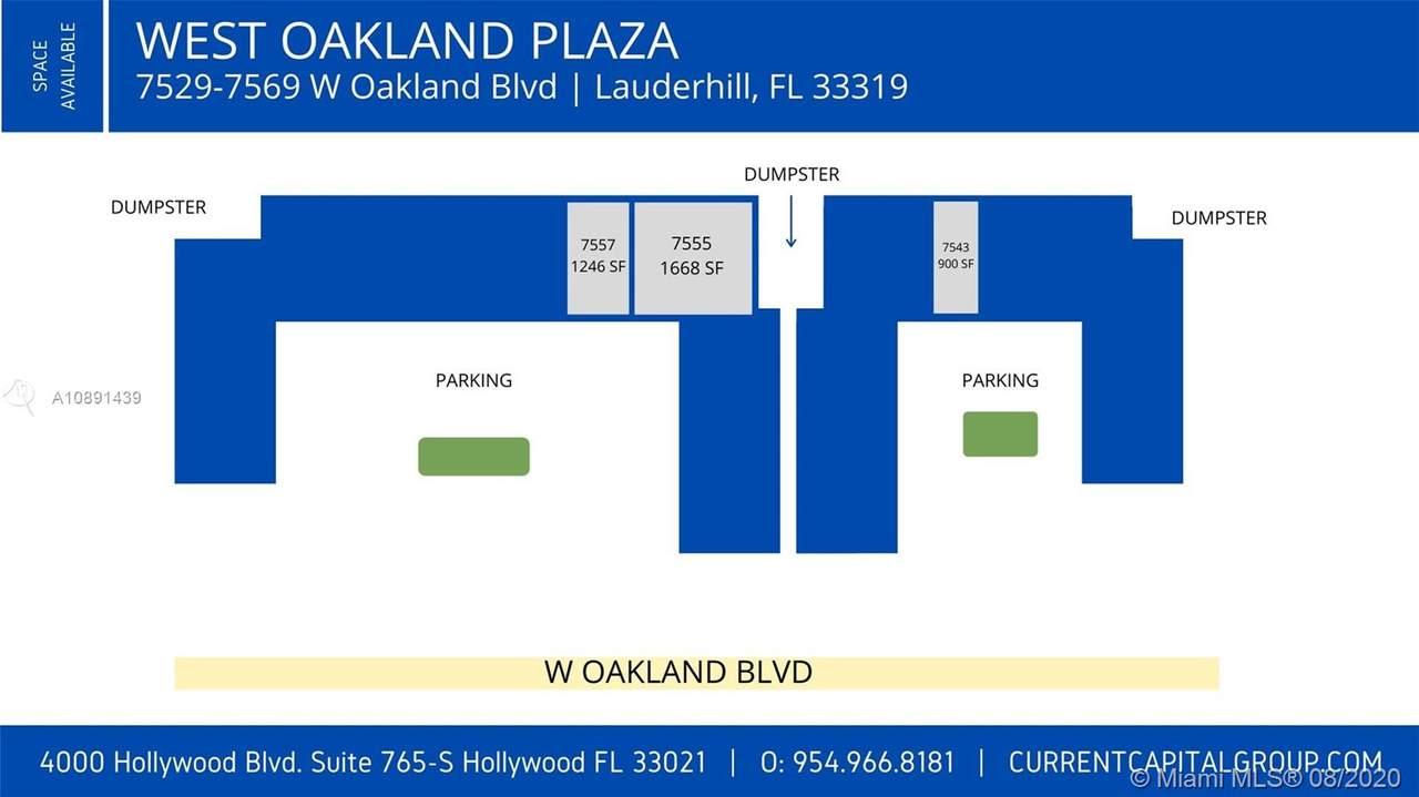 7557 Oakland Park Blvd - Photo 1