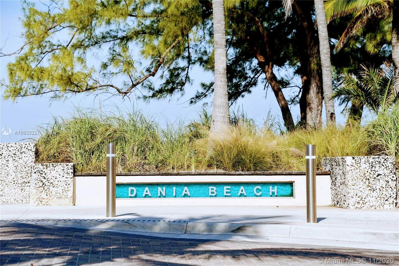501 Dania Beach Blvd - Photo 1