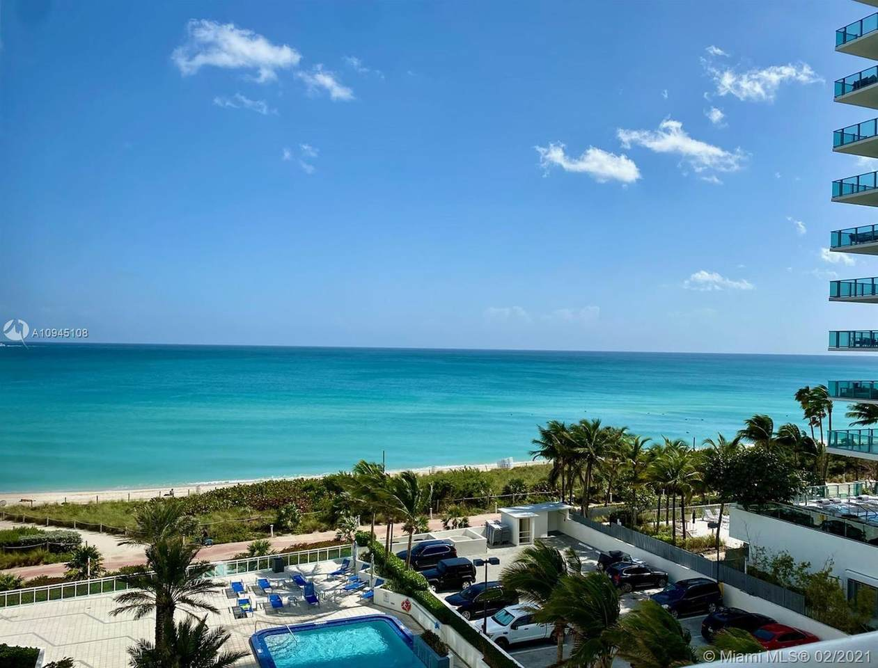 6917 Collins Ave - Photo 1