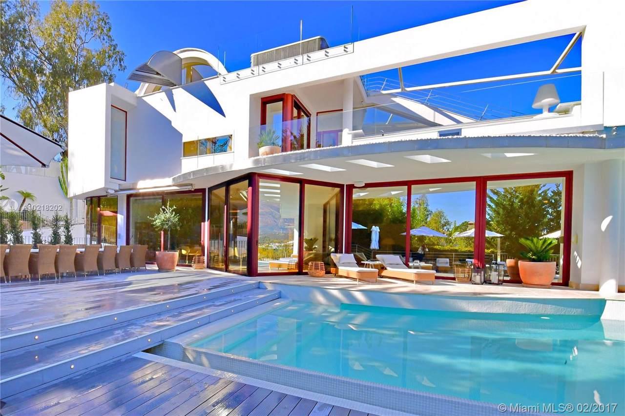 0 Ave Calderon De Barca 4A-H Nueva Marbella, Spain - Photo 1