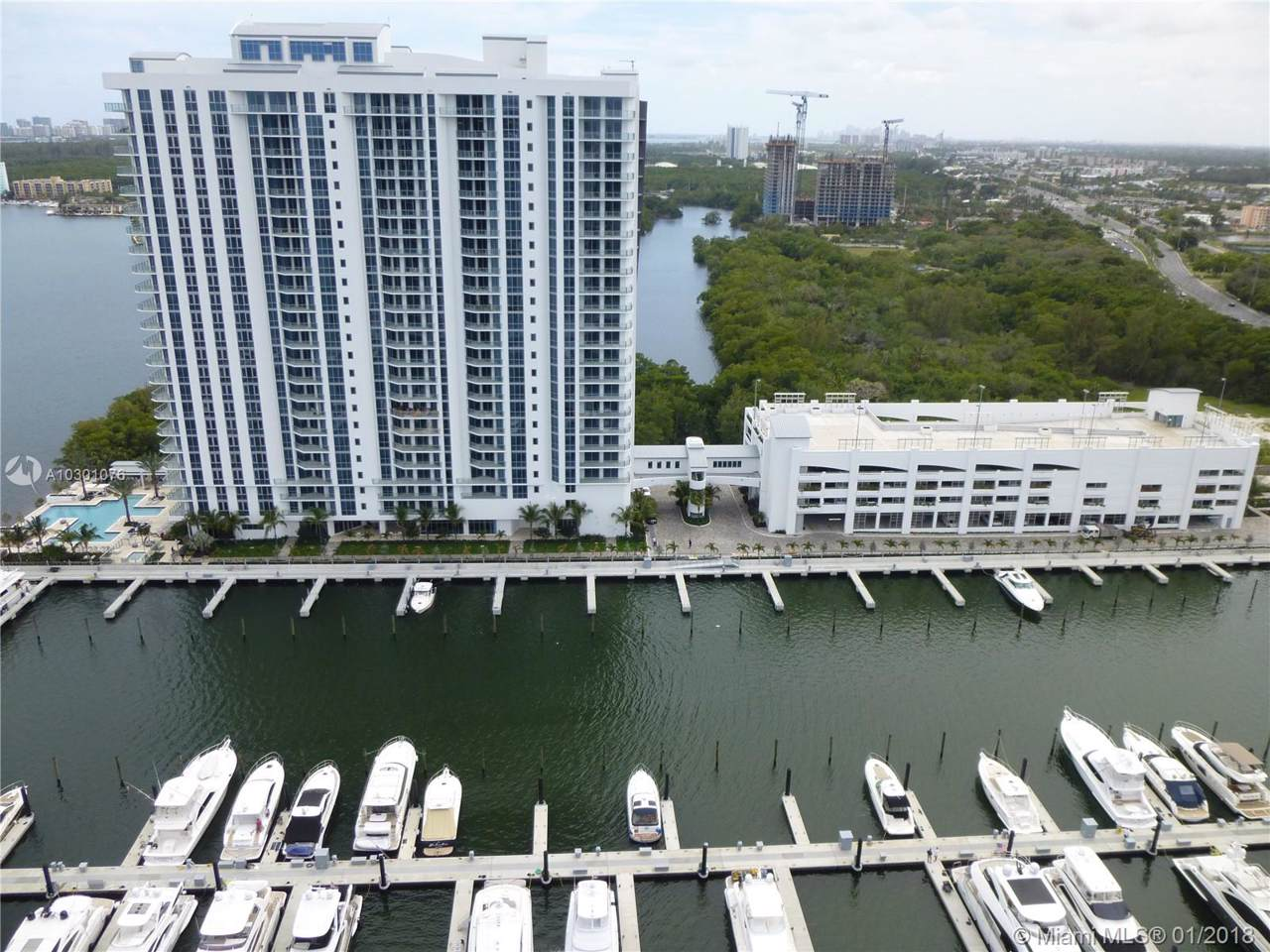 17211 Biscayne Blvd Bs#22 - Photo 1