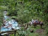 Costa Rica Base Lodg The Spanish Village Rincon De La Vieja, Costa Rica - Photo 16