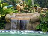 Costa Rica 1 and 2 The Spanish Village Rincon De La Vieja, Costa Rica - Photo 2