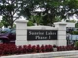 8101 Sunrise Lakes Dr - Photo 1