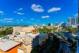 610 Las Olas Blvd - Photo 31
